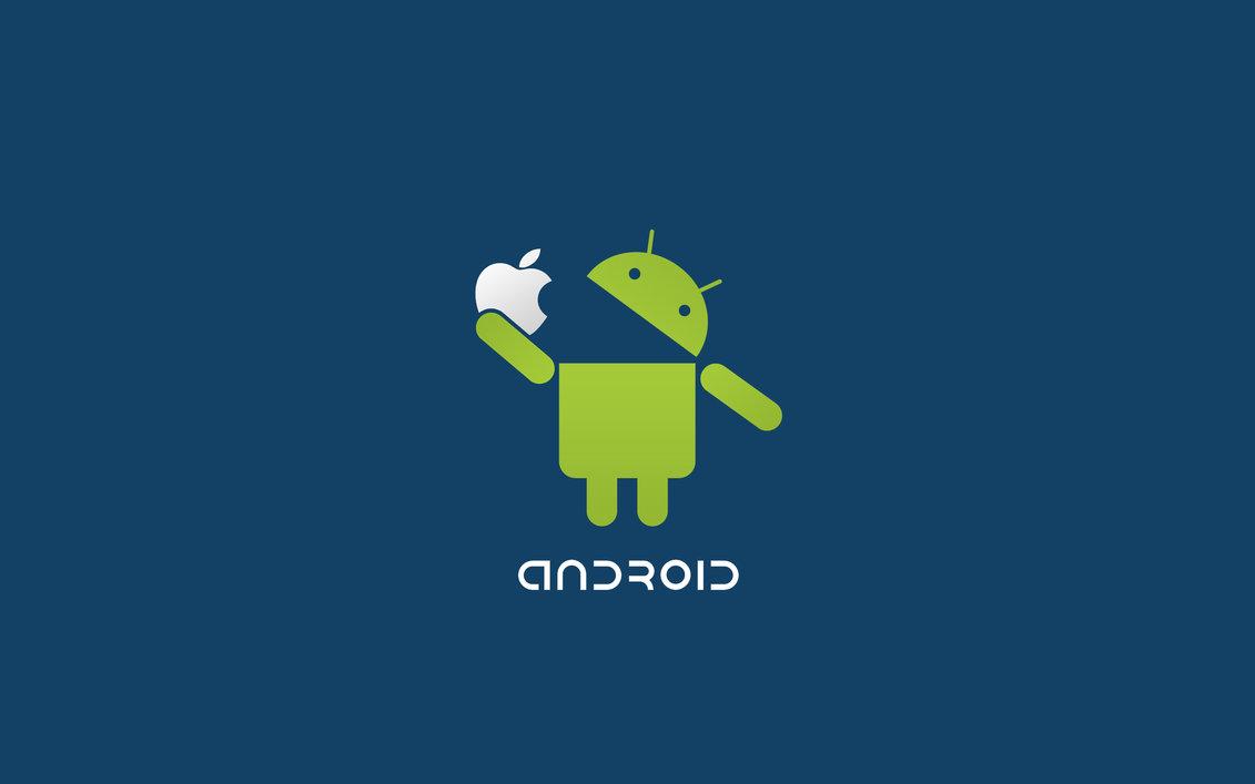 android os vs apple ios eduardo visuals