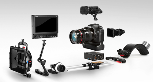 Digital Cinema Essentials for Photographers. @ School of Visual Arts | New York | New York | United States