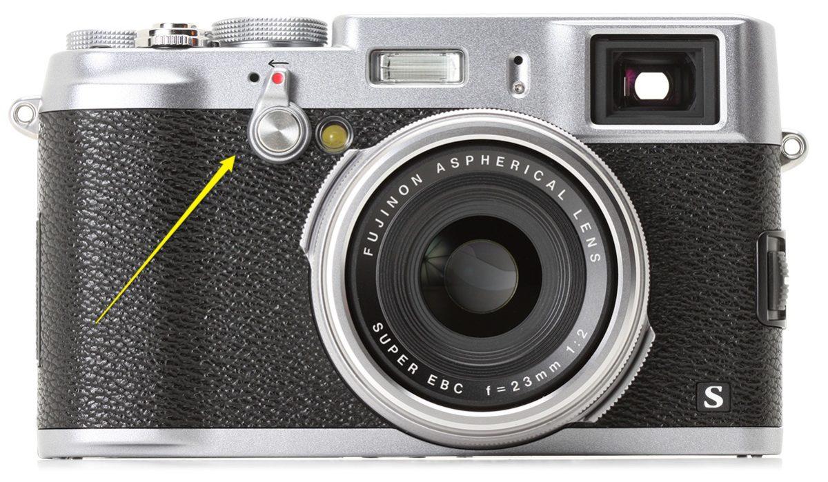 Fuji X100S Hands-on Review. - Eduardo Angel Visuals
