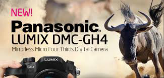 Best price for Panasonic Lumix GH4