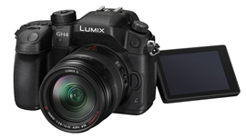 Best price for Panasonic Lumix GH4